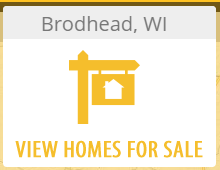 Homes For Sale in Brodhead, WI